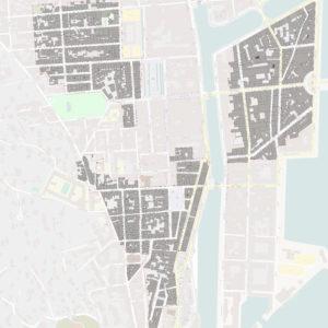 Perimetre opah Sète 2017-2021